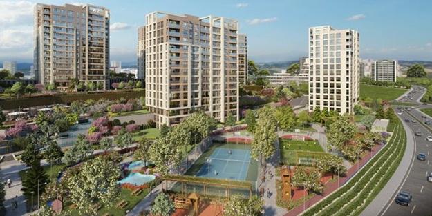 3. İstanbul Başakşehir'de lansmana özel ek yüzde 5 indirim