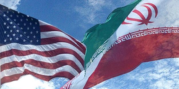 ABD'den İran uyarısı