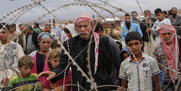 ABD'nin Filistinli mültecilerin Arap ülkelerine yerleştirilme 'girişimi' İsrail'de memnuniyetle karşılandı