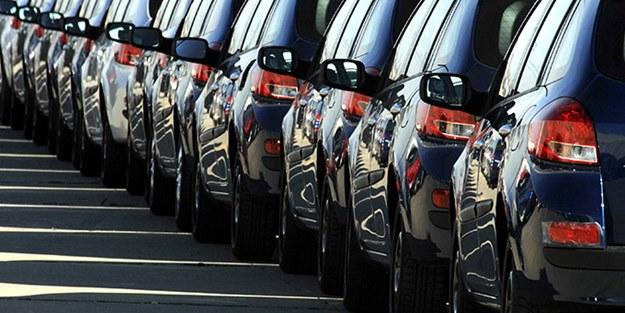 Ağustos'ta 500 bine yakın araç satıldı