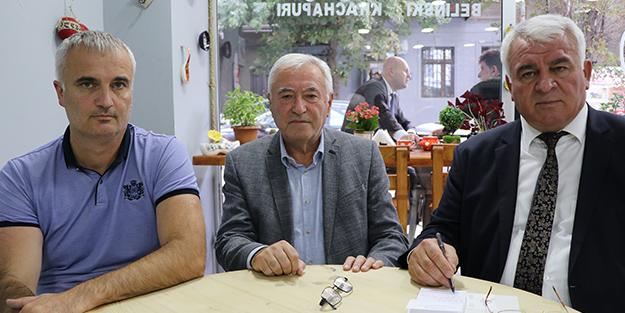 Ahıska Türkleri ülkelerine dönmek istiyor!