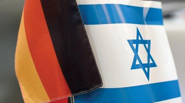Almanya'dan İsrail'e tepki: Endişe duyuyoruz