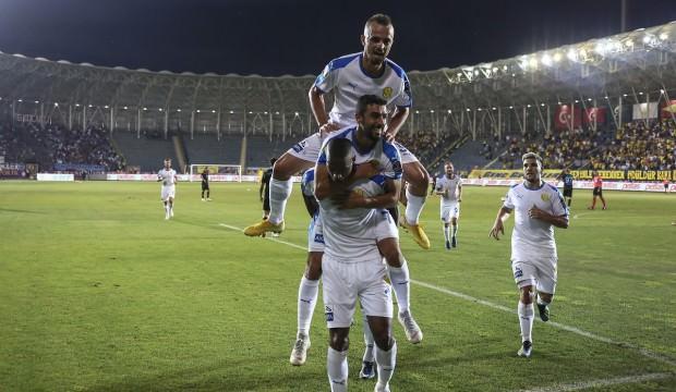 Ankaragücü Akhisar maçı Afyonkarahisar'da oynanacak