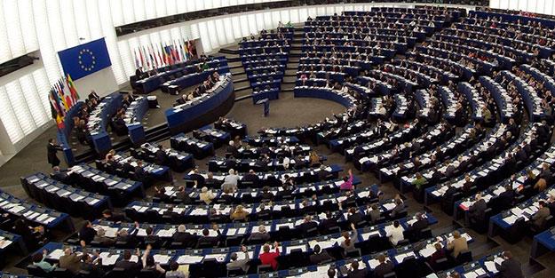 Avrupa Parlamentosu'nda bir ilk! Avrupa Birliği üyesi ülkeye yaptırım kararı alındı