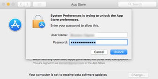 App Store hesapları tehlikede!