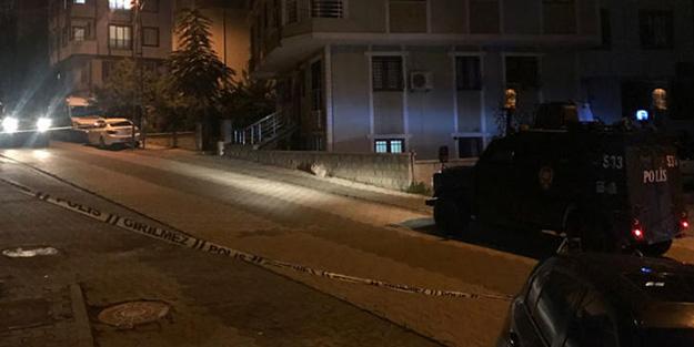 Ataşehir'de panik! El bombaları bulundu