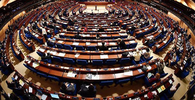 Avrupa Konseyi Parlamenterler Meclisi'nden Arakan çağrısı