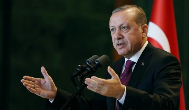 Başkan Erdoğan'dan dolar talimatı