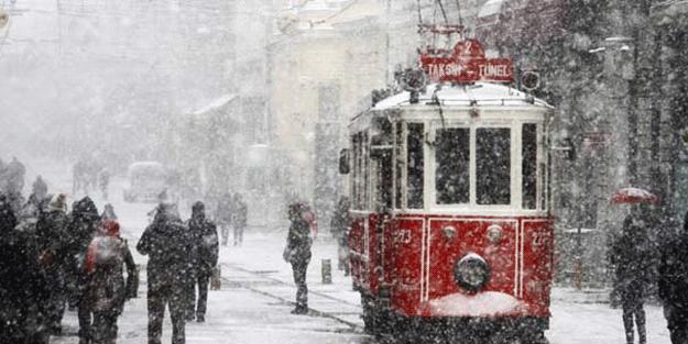 Beklenen tahmin ondan geldi… İstanbul hazırlan, geliyor… Hem de 3-4 kez