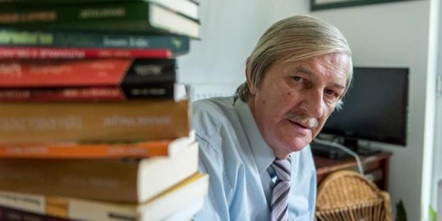 Boşnak yazar İsnam Taljic vefat etti