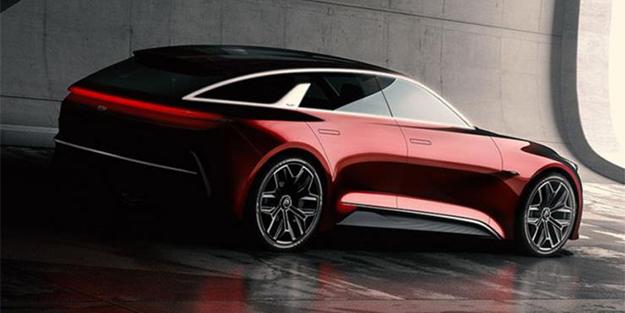Bunlar 'Otomobilin Ötesinde'… İşte geleceğin teknolojisi