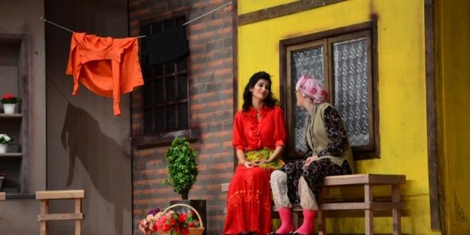 'Sui Generis Tiyatro Topluluğu' sezon açılışını yaptı