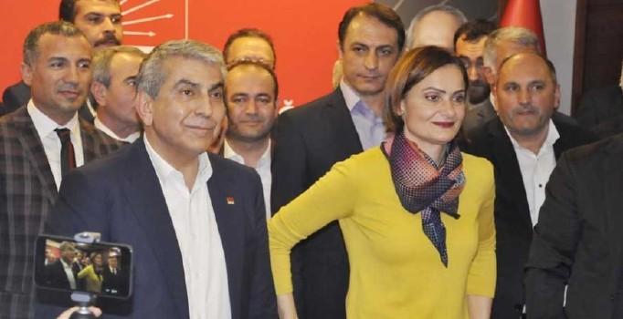 CHP'nin İstanbul İl Kongresi başladı