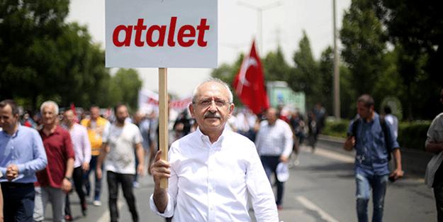 CHP'ninki Atatürkçülük  değil, istismarcılık