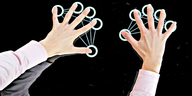 Cihazınızı dokunmatik yapmak elinizde