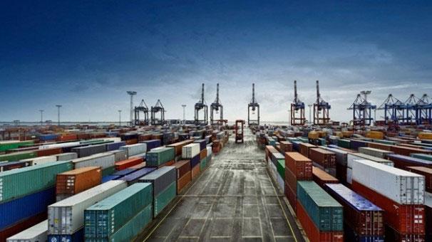 Dış ticaret endeks rakamları belli oldu