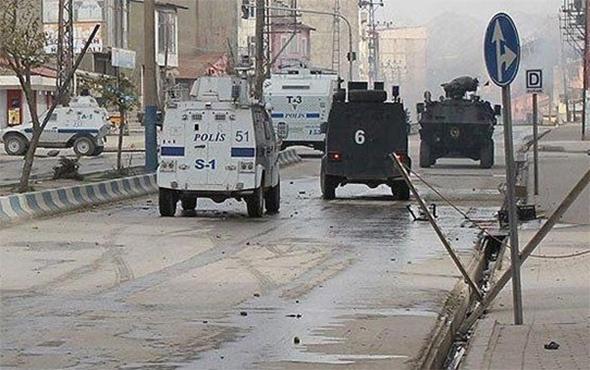Diyarbakır'da büyük operasyon başladı!