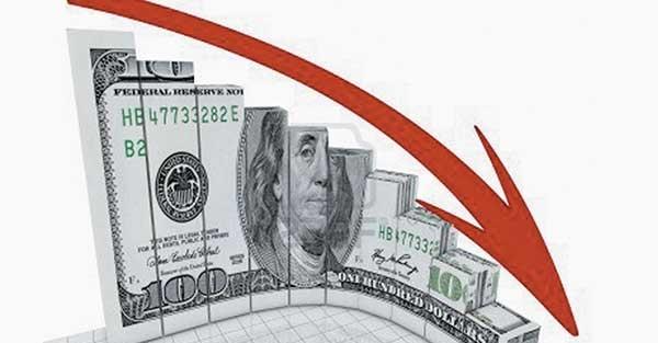 Dolar 6.40'ın altına düştü