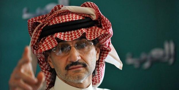 'En zengin Suudi prens hapishaneye gönderildi'