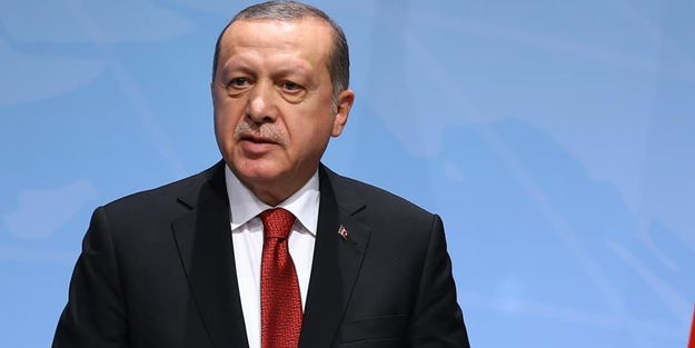 Erdoğan böyle seslendi: Bunun bedelini ağır ödeyeceksin!