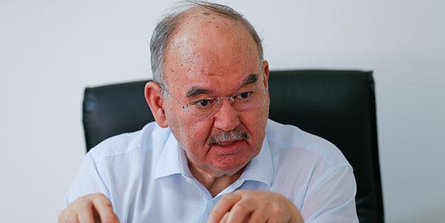 Eski başkanlar İzmir'deki kötü kokuyu değerlendirdi
