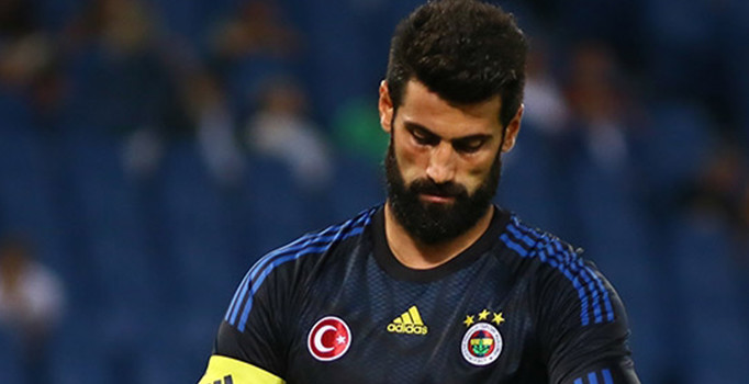Fenerbahçe'de Demirel depremi