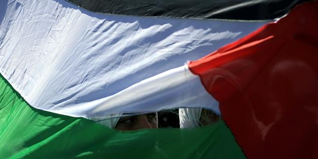 Filistin'den Avrupa ülkelerine boykot çağrısı