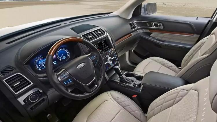 Ford 1 milyondan fazla aracı geri çağırabilir
