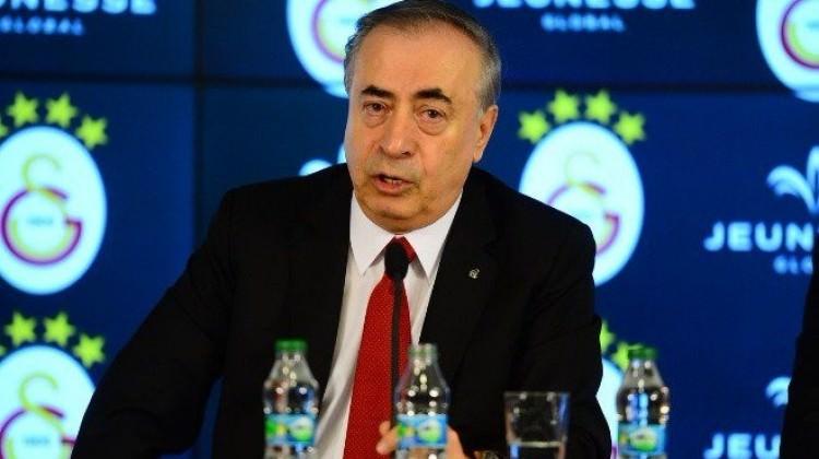 Galatasaray Kulübü Başkanı Mustafa Cengiz: Kongreyi erteleyemeyiz