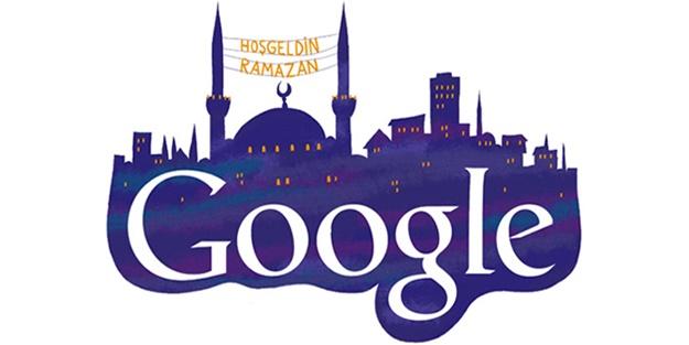 Google'a Ramazan'da en çok bu sorular soruldu