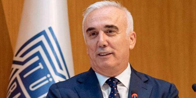 Türkiye Varlık Fonu Yönetim Kurulu üyeliğine Hüseyin Aydın atandı