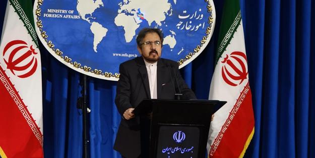İran ABD'yi suçladı: Basra'daki saldırıların arkasında Washington var!