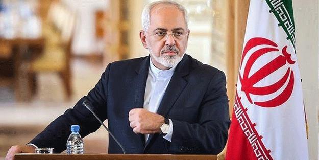 İran'dan ortalığı karıştıracak sözler!