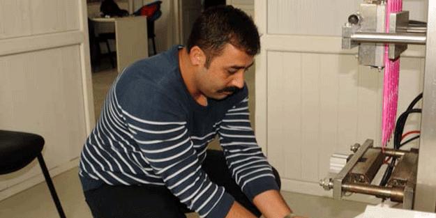 İşsizken kafede gördüğü şeker paketi hayatını değiştirdi… 20 bin lira ile girdi şimdi yurtdışına yolluyor
