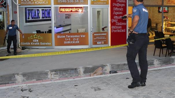 İstanbul'da silahlı kavga! 3 yaralı