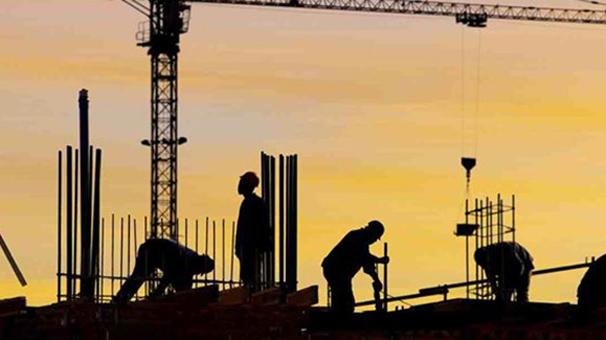 Kalkınma Bakanı Elvan: Tek imzayla inşaat ruhsatı