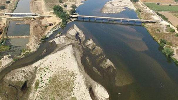 'Kanal Edirne Projesi'nde sona gelindi!