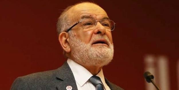 Karamollaoğlu'ndan 2019 seçimleri açıklaması
