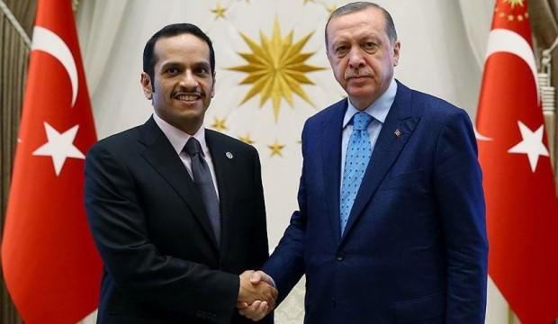 Katar'dan önemli açıklama!