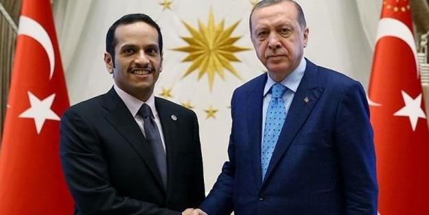 Katarlı Bakan El Sani'den İdlib açıklaması: Bu işi ancak Türkiye çözer