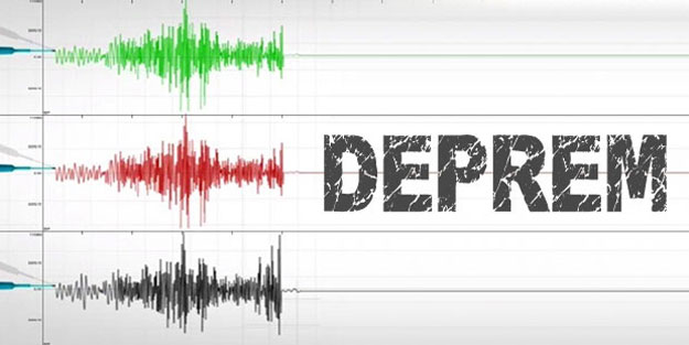 Korkutan deprem! Antalya sallandı