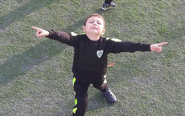 Küçük futbolcu Muharrem'in korkunç ölümü!