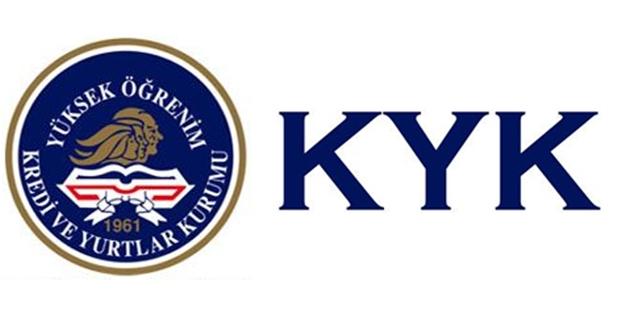 KYK burs ücretleri ne kadar 2018 2019 Burs-kredi başvuruları ne zaman