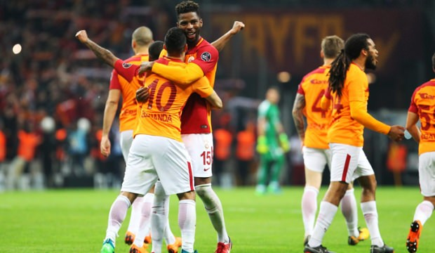 Lider Galatasaray'ın kritik 3 deplasmanı var