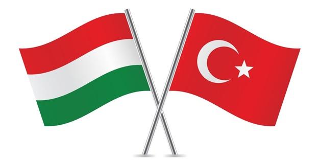 Macaristan'dan Türkiye'ye büyük destek