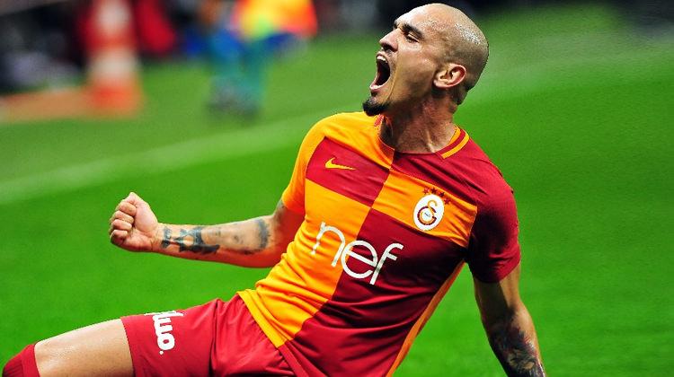 Maicon'a Galatasaray'ı öneren sürpriz isim!