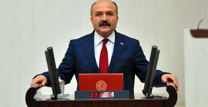 MHP yeni üniversite sınav sistemine tepki gösterdi