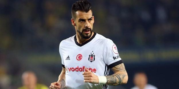 Negredo'da flaş gelişme! Beşiktaş Kulübü ile Al Nasr...
