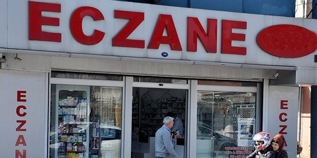 İstanbul Şişli nöbetçi eczane isimleri