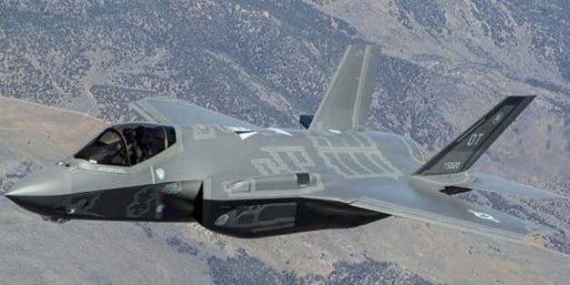 O şehrimiz F-35 için hazırlanıyor!